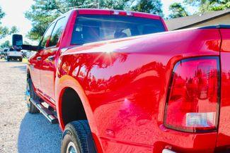 2017 Ram 3500 DRW Tradesman Crew Cab 4x4 6.7L Cummins Diesel Dually Auto Sealy, Texas 8