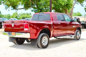 2017 Ram 3500 Laramie Mega Cab 4x4 6.7L Cummins Diesel Dually Auto Sealy, Texas 11