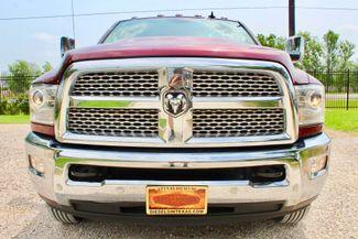 2017 Ram 3500 Laramie Mega Cab 4x4 6.7L Cummins Diesel Dually Auto Sealy, Texas 13