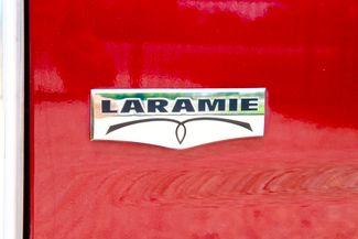2017 Ram 3500 Laramie Mega Cab 4x4 6.7L Cummins Diesel Dually Auto Sealy, Texas 16