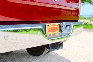 2017 Ram 3500 Laramie Mega Cab 4x4 6.7L Cummins Diesel Dually Auto Sealy, Texas 19