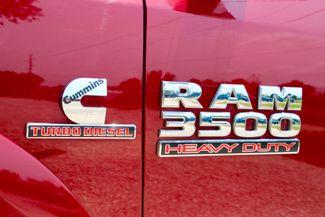 2017 Ram 3500 Laramie Mega Cab 4x4 6.7L Cummins Diesel Dually Auto Sealy, Texas 27