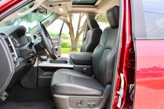 2017 Ram 3500 Laramie Mega Cab 4x4 6.7L Cummins Diesel Dually Auto Sealy, Texas 35