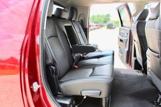 2017 Ram 3500 Laramie Mega Cab 4x4 6.7L Cummins Diesel Dually Auto Sealy, Texas 44