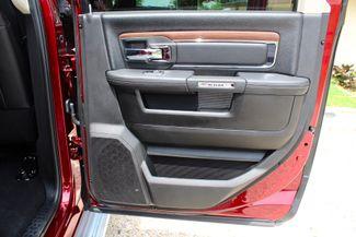 2017 Ram 3500 Laramie Mega Cab 4x4 6.7L Cummins Diesel Dually Auto Sealy, Texas 46