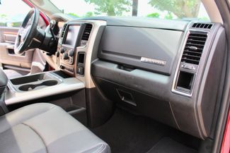 2017 Ram 3500 Laramie Mega Cab 4x4 6.7L Cummins Diesel Dually Auto Sealy, Texas 47