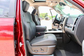 2017 Ram 3500 Laramie Mega Cab 4x4 6.7L Cummins Diesel Dually Auto Sealy, Texas 48