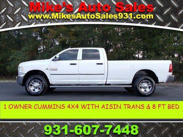 2017 Ram 3500 Tradesman Shelbyville, TN