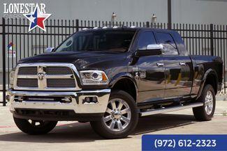 2017 Ram 3500 SRW Laramie Longhorn 4x4 Diesel Warranty in Plano Texas, 75093