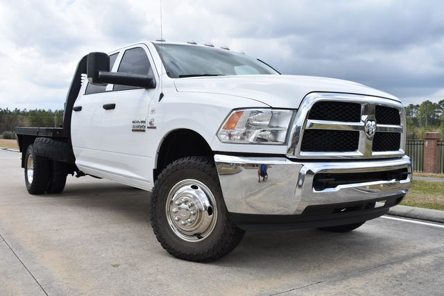 2017 Ram 3500 Tradesman in Walker, LA 70785