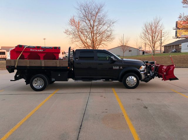 2017 Ram 4500 Chassis Cab SLT in Jackson, MO 63755