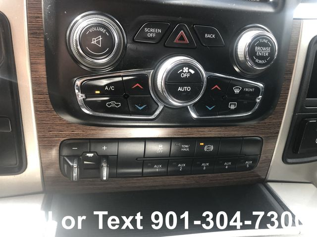 2017 Ram 4500 Chassis Cab Laramie in Memphis, TN 38115