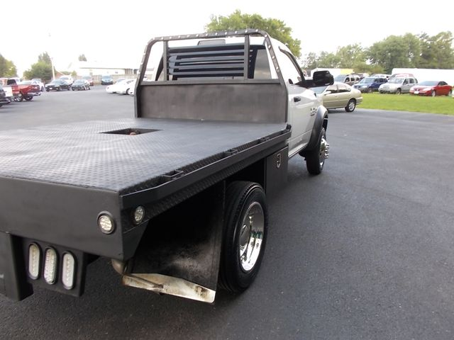 2017 Ram 4500 Chassis Cab Tradesman Shelbyville, TN 11