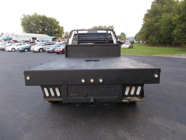 2017 Ram 4500 Chassis Cab Tradesman Shelbyville, TN 13