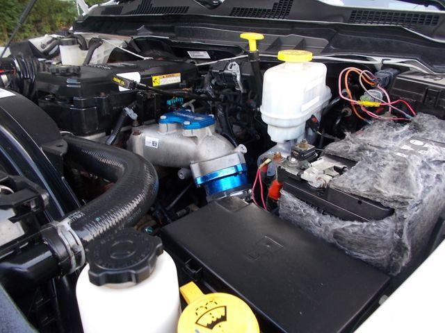 2017 Ram 4500 Chassis Cab Tradesman Shelbyville, TN 18