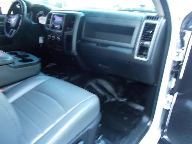 2017 Ram 4500 Chassis Cab Tradesman Shelbyville, TN 22