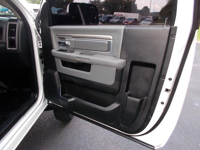 2017 Ram 4500 Chassis Cab Tradesman Shelbyville, TN 23