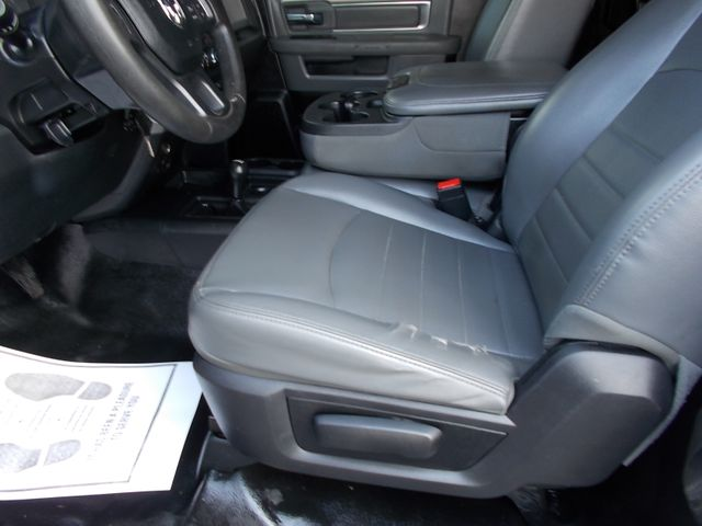 2017 Ram 4500 Chassis Cab Tradesman Shelbyville, TN 24