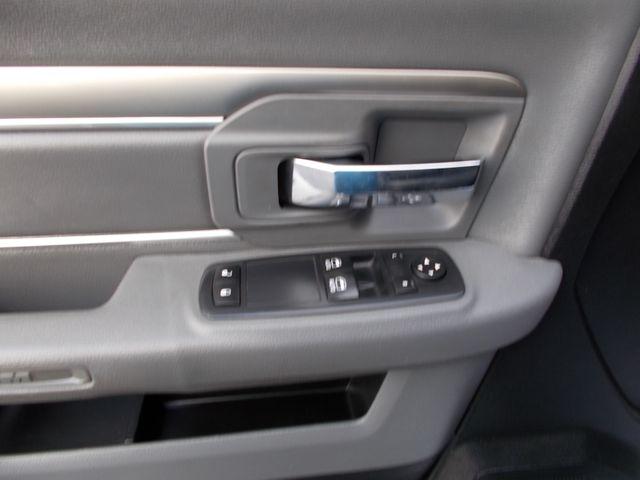 2017 Ram 4500 Chassis Cab Tradesman Shelbyville, TN 26