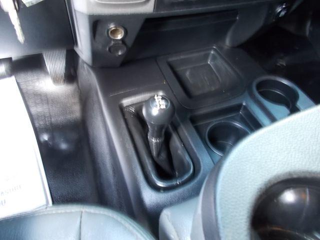 2017 Ram 4500 Chassis Cab Tradesman Shelbyville, TN 28