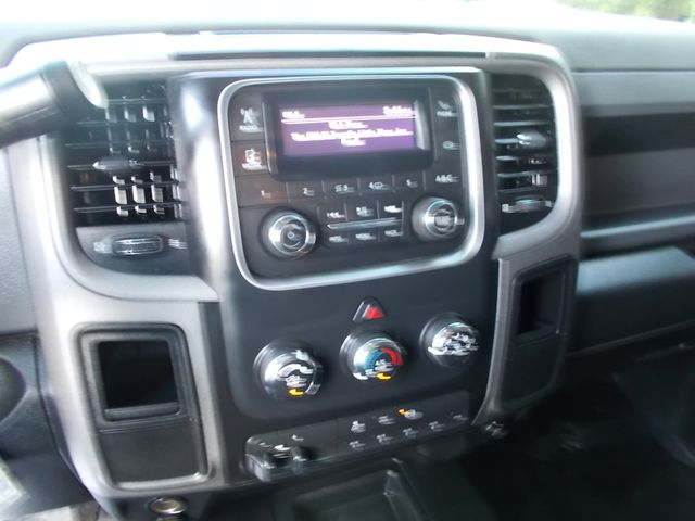 2017 Ram 4500 Chassis Cab Tradesman Shelbyville, TN 29