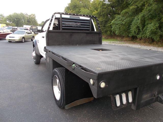 2017 Ram 4500 Chassis Cab Tradesman Shelbyville, TN 3