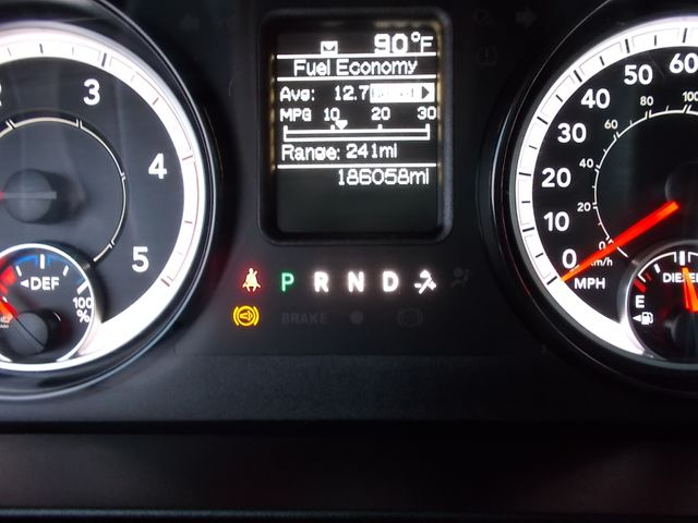 2017 Ram 4500 Chassis Cab Tradesman Shelbyville, TN 31