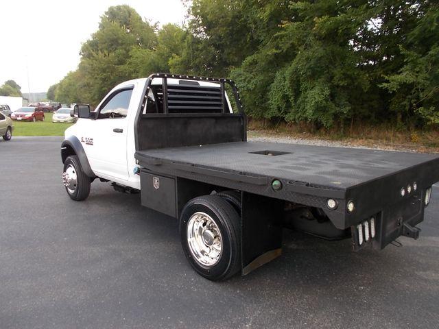 2017 Ram 4500 Chassis Cab Tradesman Shelbyville, TN 4