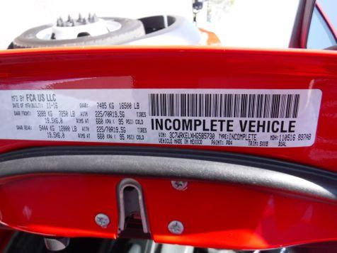 2017 Ram 4500 Crew Cab 9' Reading Utility 2wd Diesel in Ephrata, PA