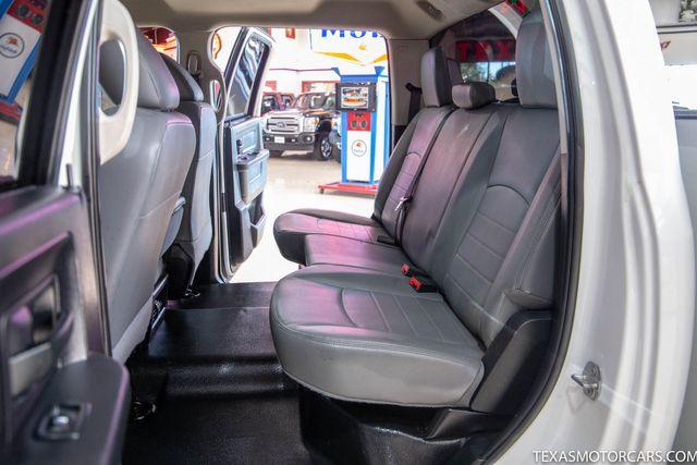 2017 Ram 5500 Chassis Cab Tradesman in Addison, Texas 75001