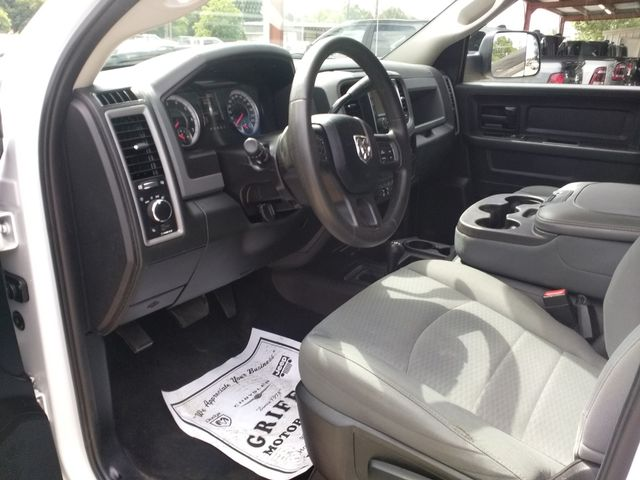 2017 Ram Crew Cab 4x4 2500 Tradesman Houston, Mississippi 10