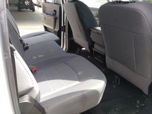 2017 Ram Crew Cab 4x4 2500 Tradesman Houston, Mississippi 13