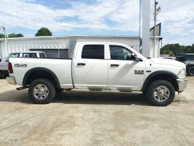 2017 Ram Crew Cab 4x4 2500 Tradesman Houston, Mississippi 4