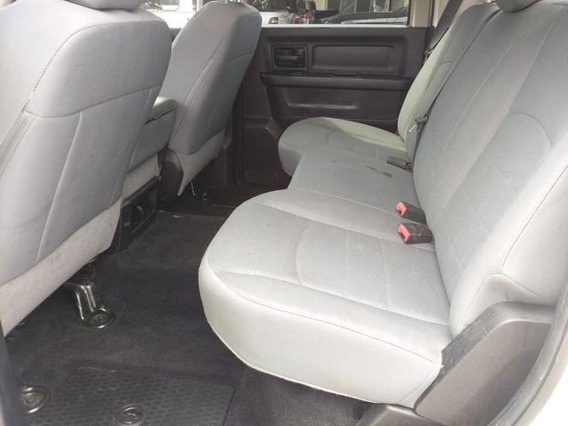 2017 Ram Crew Cab 4x4 2500 Tradesman Houston, Mississippi 12