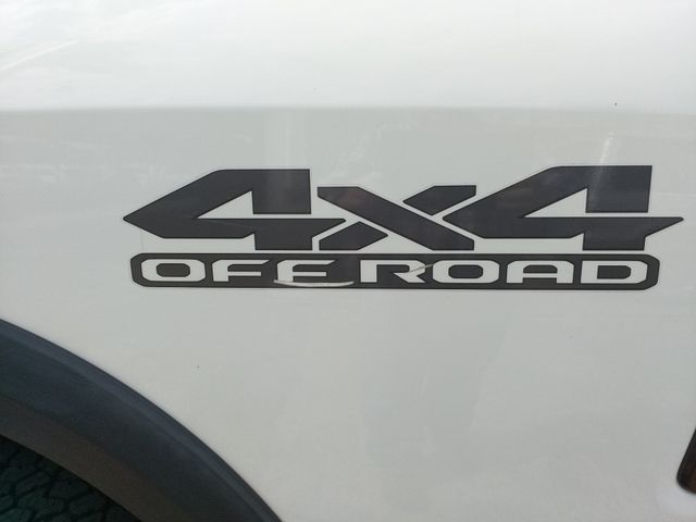 2017 Ram Crew Cab 4x4 2500 Tradesman Houston, Mississippi 6