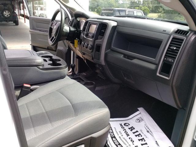 2017 Ram Crew Cab 4x4 2500 Tradesman Houston, Mississippi 11