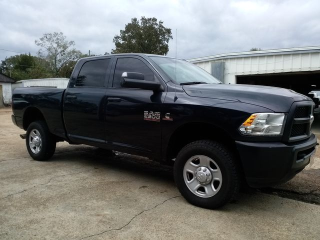 2017 Ram Crew Cab 4x4 2500 Tradesman Houston, Mississippi 1