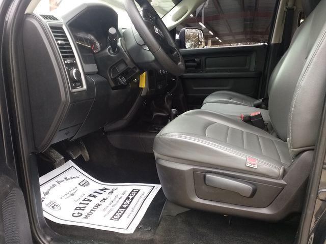 2017 Ram Crew Cab 4x4 2500 Tradesman Houston, Mississippi 7