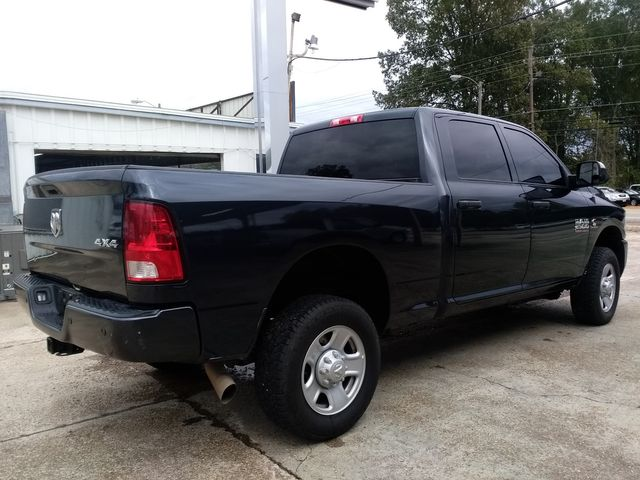 2017 Ram Crew Cab 4x4 2500 Tradesman Houston, Mississippi 5