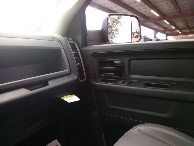 2017 Ram Crew Cab 4x4 2500 Tradesman Houston, Mississippi 16