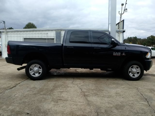 2017 Ram Crew Cab 4x4 2500 Tradesman Houston, Mississippi 3