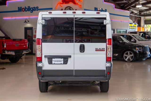 2017 Ram ProMaster Cargo Van Commercial in Addison, Texas 75001