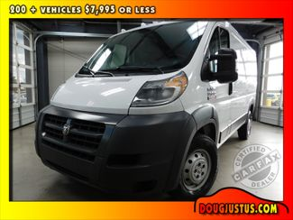 2017 Ram ProMaster Cargo Van 1500 STANDARD in Airport Motor Mile ( Metro Knoxville ), TN 37777
