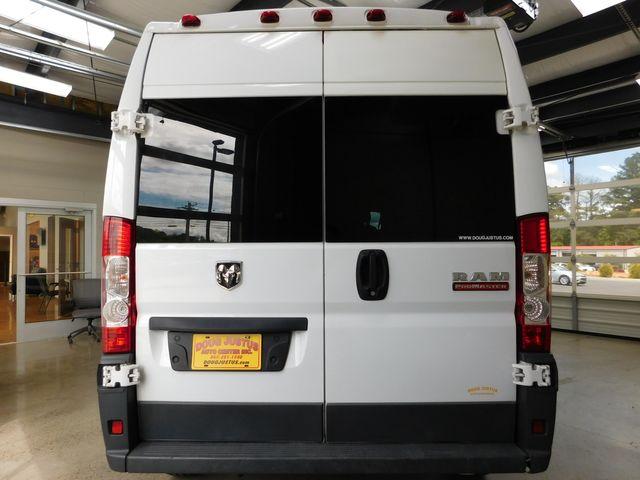 2017 Ram ProMaster Cargo Van 2500 HIGH in Airport Motor Mile ( Metro Knoxville ), TN 37777