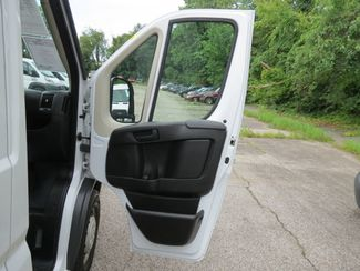 2017 Ram ProMaster Cargo Van 1500 Low Roof 136 WB  city OH  North Coast Auto Mall of Akron  in Akron, OH