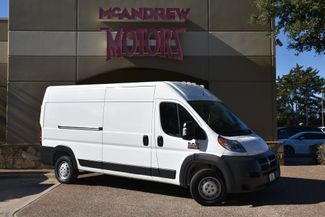 2017 Ram ProMaster Cargo Van High Roof in Arlington, Texas 76013