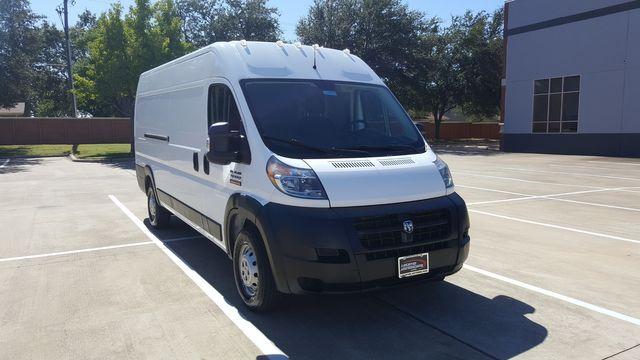 2017 Ram ProMaster Cargo Van in Carrollton, TX 75006