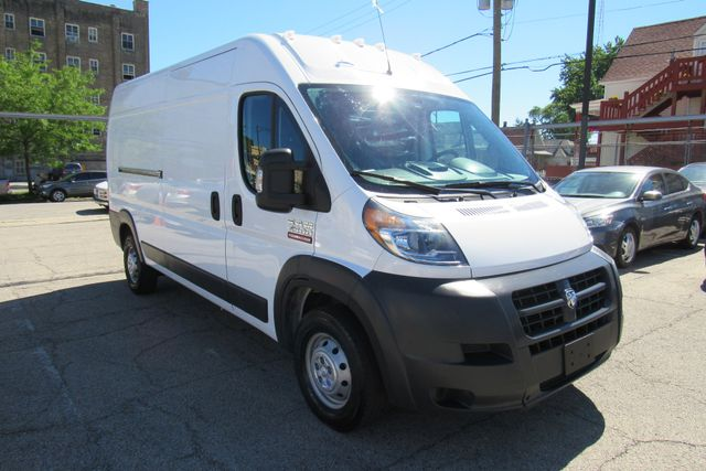 2017 Ram ProMaster Cargo Van Chicago, Illinois