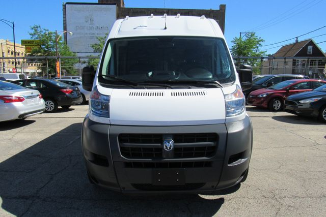 2017 Ram ProMaster Cargo Van Chicago, Illinois 1