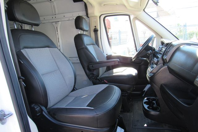 2017 Ram ProMaster Cargo Van Chicago, Illinois 10